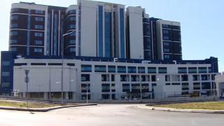 Şişli Etfal Hastanesi yeni binasıyla hizmete giriyor