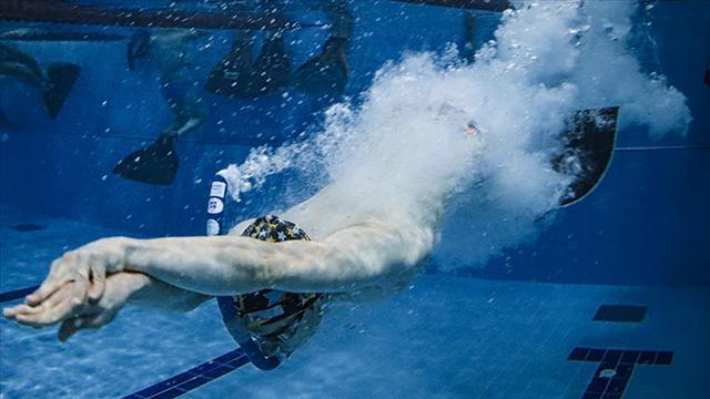 Su altı sporlarında Avrupa ve dünya şampiyonaları Türkiyede olacak