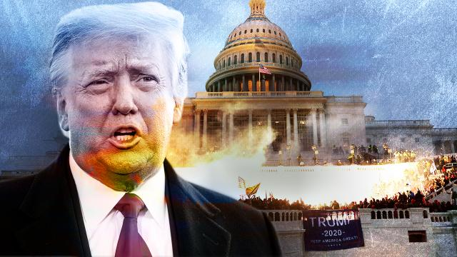 Trumpın avukatları: Demokratlar siyasi intikam peşinde