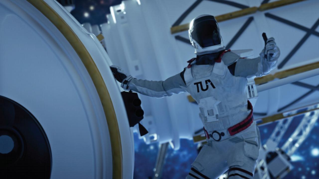 ABD'li astronomi haber sitesi Türkiye'nin uzay projesine geniş yer verdi