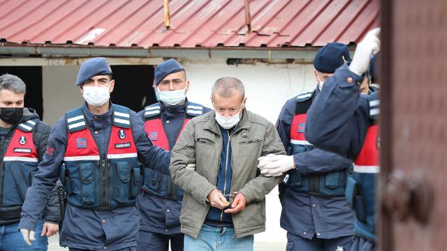 3 ilde komandolu uyuşturucu operasyonu: 50 gözaltı