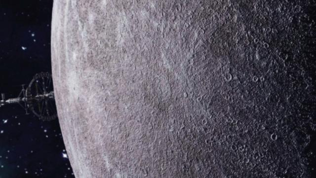 Uzay rekabetinde ilk hedef: Ay