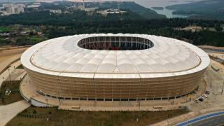 33 bin kişilik Yeni Adana Stadı kapılarını açıyor