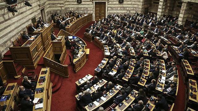 """Yunanistan tartışmalı """"eğitim reformu paketini"""" onayladı"""