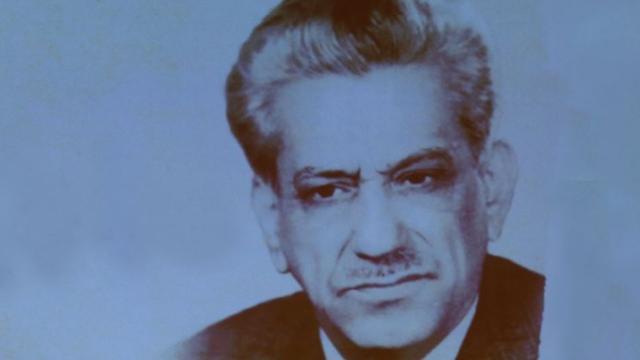 Azerbaycanın istiklal şairi Bahtiyar Vahapzadenin vefatının 12nci yılı