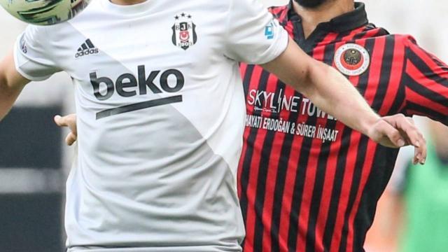 TFFden bir değişiklik de Gençlerbirliği-Beşiktaş maçına
