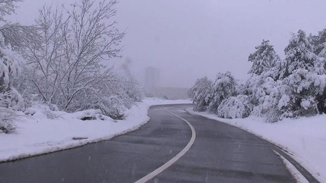 Meteorolojiden uyarı: Perşembe günü don olayına dikkat