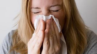 Soğuk algınlığı şikayetleri arttı