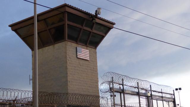 ABDde Guantanamo hapishanesinin kapatılması planlanıyor
