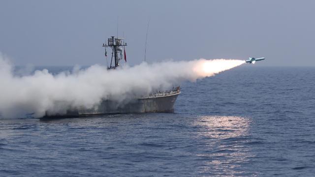 İran ve Rusya, Hint Okyanusunda tatbikat düzenleyecek