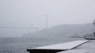"""""""İstanbul Boğazı'nın donması söz konusu değil"""""""