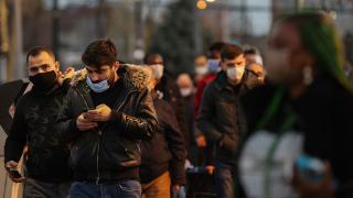 Bilim Kurulu Üyesi: İstanbul'da artış eğilimi var, tam açılmayı konuşmak için erken