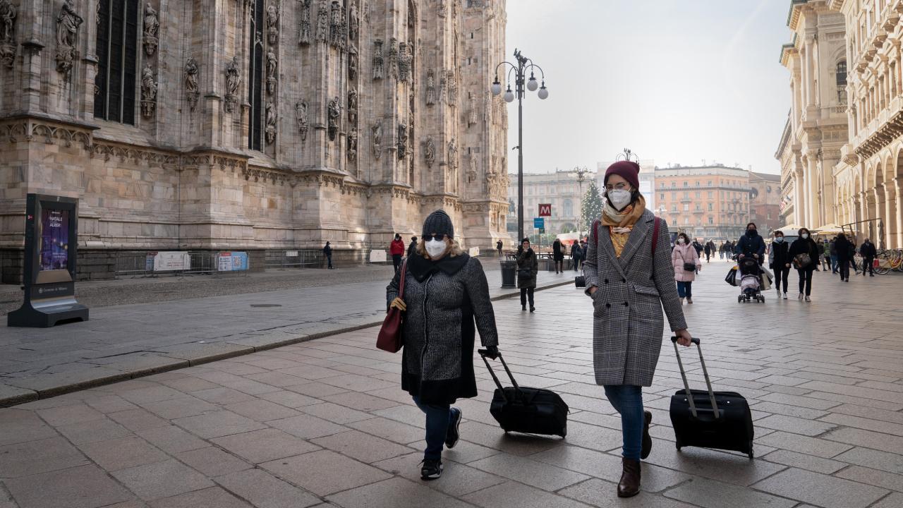 Avrupa marttan itibaren kısıtlamaları gevşetecek