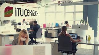 Girişimcilerin kuluçka merkezi: İTÜ Çekirdek