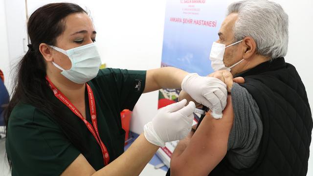 eNabız koronavirüs aşı durumu sorgulama nasıl yapılır? eNabız giriş yapma...