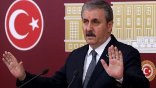 BBP Başkanı Destici: Hocalı'nın acısı bizimle yaşayacak