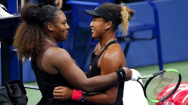 Osaka ve Williams Avustralya Açıkta çeyrek finalde