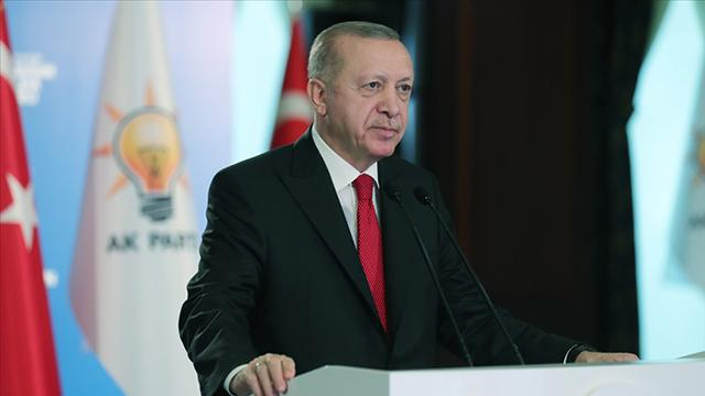 Cumhurbaşkanı Erdoğan: Operasyonları daha da genişleteceğiz