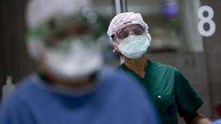 Sağlık-Sen: Haziranda 15 sağlık çalışanı şiddete uğradı