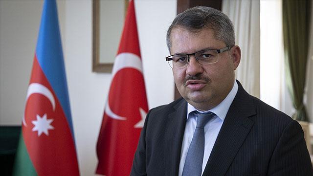 İngiltere, Azerbaycan ve Pakistandan Türkiyeye başsağlığı mesajı