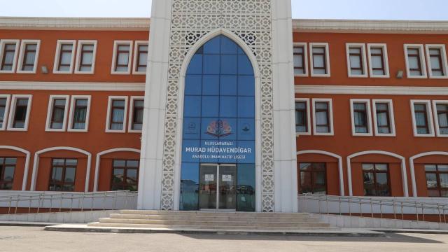 Uluslararası Anadolu imam hatip liseleri için 15 Marta kadar başvuru yapılabilecek