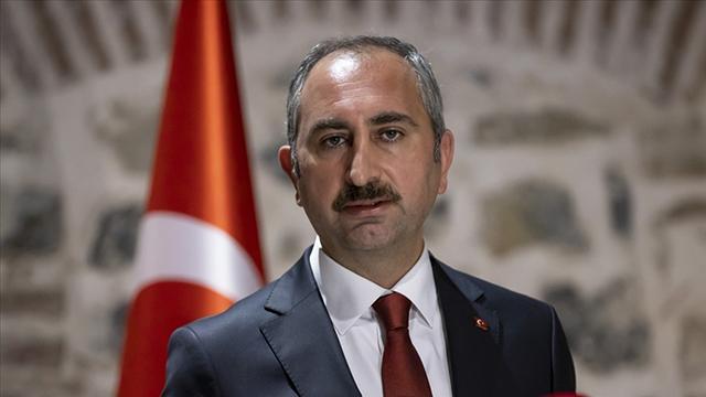 Adalet Bakanı Gülden 5 Nisan Avukatlar Günü mesajı