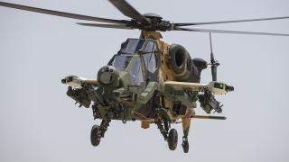 Irak'ın kuzeyinde ATAK'lar vurdu: 4 terörist etkisiz hale getirildi