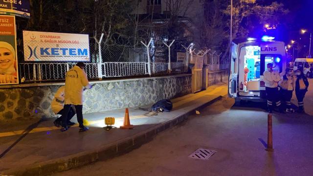Diyarbakırda öldürülen Gülistanın katili kardeşi çıktı