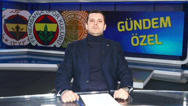 Fenerbahçeden Galatasaraya cevap