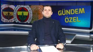 Fenerbahçe'den Galatasaray'a cevap