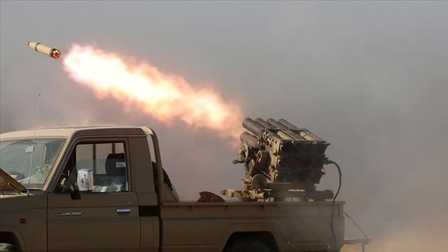 ABDden Suudi Arabistandaki vatandaşlarına uyarı: Füze saldırıları olabilir
