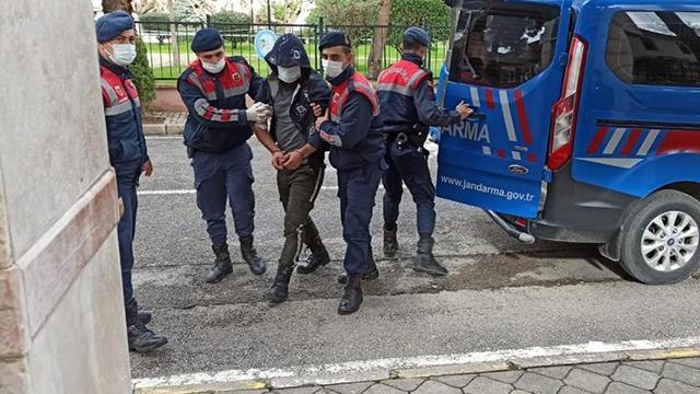 Yakalanan DEAŞ üyesi örgütün bilgisayar korsanı çıktı
