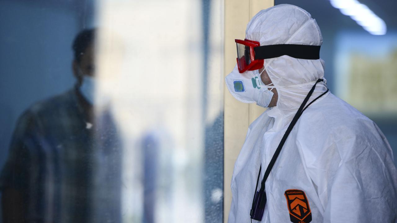 Irak ve BAE'de salgın kaynaklı ölümler arttı