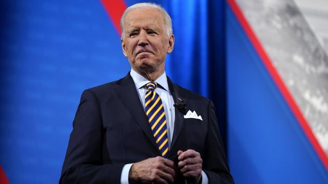 Joe Bidendan Nevruz mesajı: Barış dolu bir gelecek için çalışmalıyız
