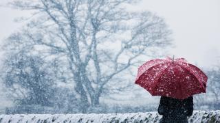 3 ile yoğun kar yağışı uyarısı