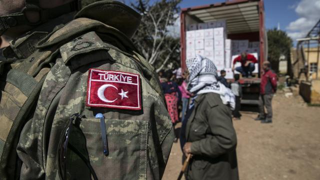 New York Timestan Türkiyeye övgü