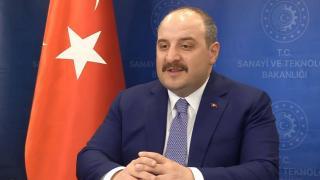 Bakan Varank: Bizim bir bütçe sıkıntımız yok