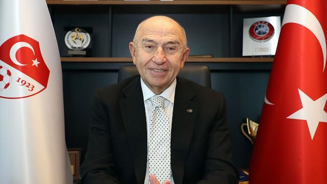 Nihat Özdemir: Maçlar 1 Nisana kadar seyircisiz oynanacak