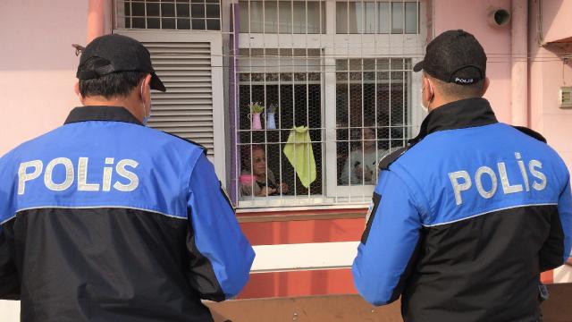 """Polis, """"bedava internet"""" bahanesiyle dolandırıcılığa karşı uyardı"""