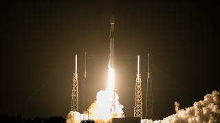 SpaceX'in sivil astonotları yola çıkmaya hazırlanıyor