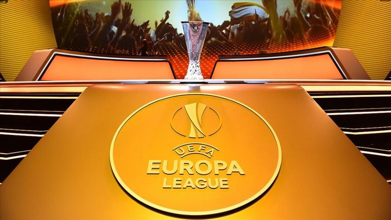 UEFA Avrupa Ligi'nde finalin adı belli oldu