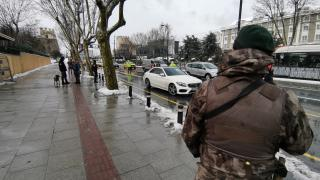 Yeditepe Huzur uygulamasında 501 kişi yakalandı