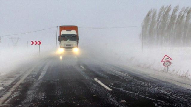 Korkuteli-Denizli kara yolu ulaşıma açıldı
