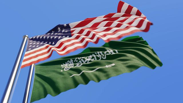 ABD Savunma Bakanı, Suudi Arabistan Veliaht Prensi ile görüştü