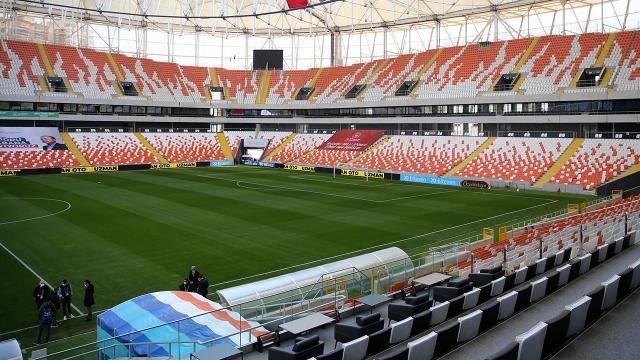 Adana yeni stadına kavuşuyor