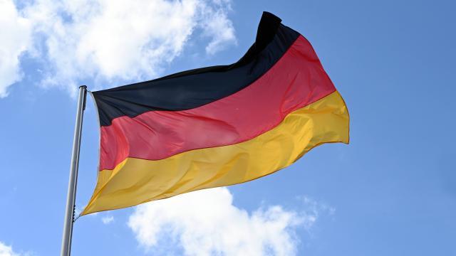 """Almanyadan """"soykırım"""" özrü"""