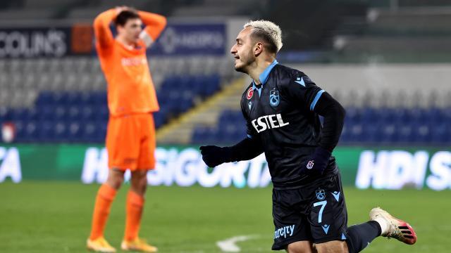 Trabzonspor 7 maçtır kazanıyor