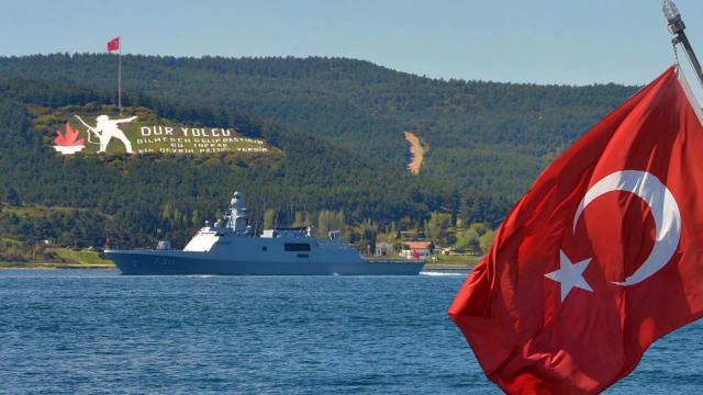 Yunanistan diplomasi dışı bir adım atarsa yalnız kalır