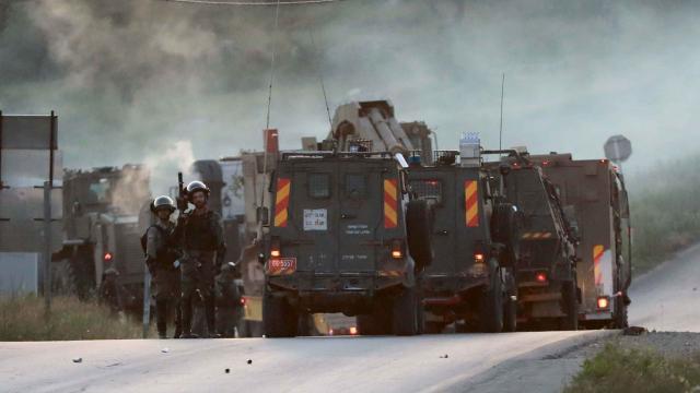 Filistinde işlenen savaş suçlarını soruşturmak için engel kalmadı