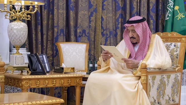 Uluslararası Af Örgütünden Kral Selmana çağrı